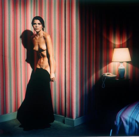 Bettina Rheims, Chambre Close, 1991