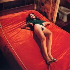 Bettina Rheims, Chambre Close, 1991
