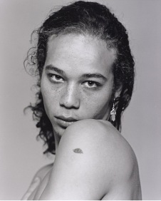 'Leo I', 1989, 'Modern. Photo by Bettina Rheims.