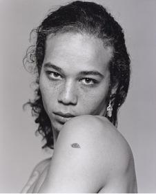 'Leo I', 1989, 'Modern. Photo by Bettina Rheims.