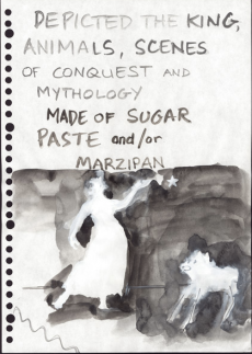 Process and inspiration © Kara Walker