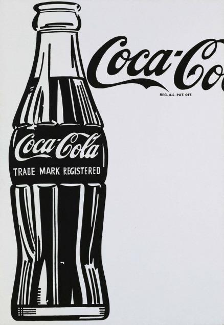 Coca-Cola, 1962 ©AWF