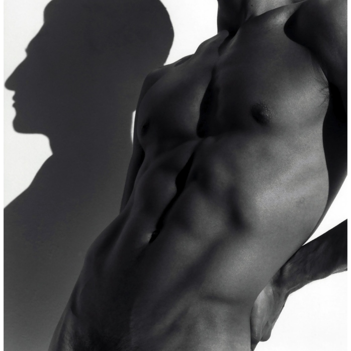 herb-ritts-tony-with-shadow-los-angeles-1988