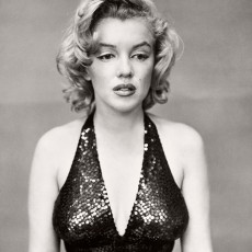 Marilyn Monroe Photograph by Richard Avedon © The Richard Avedon Foundation, New York